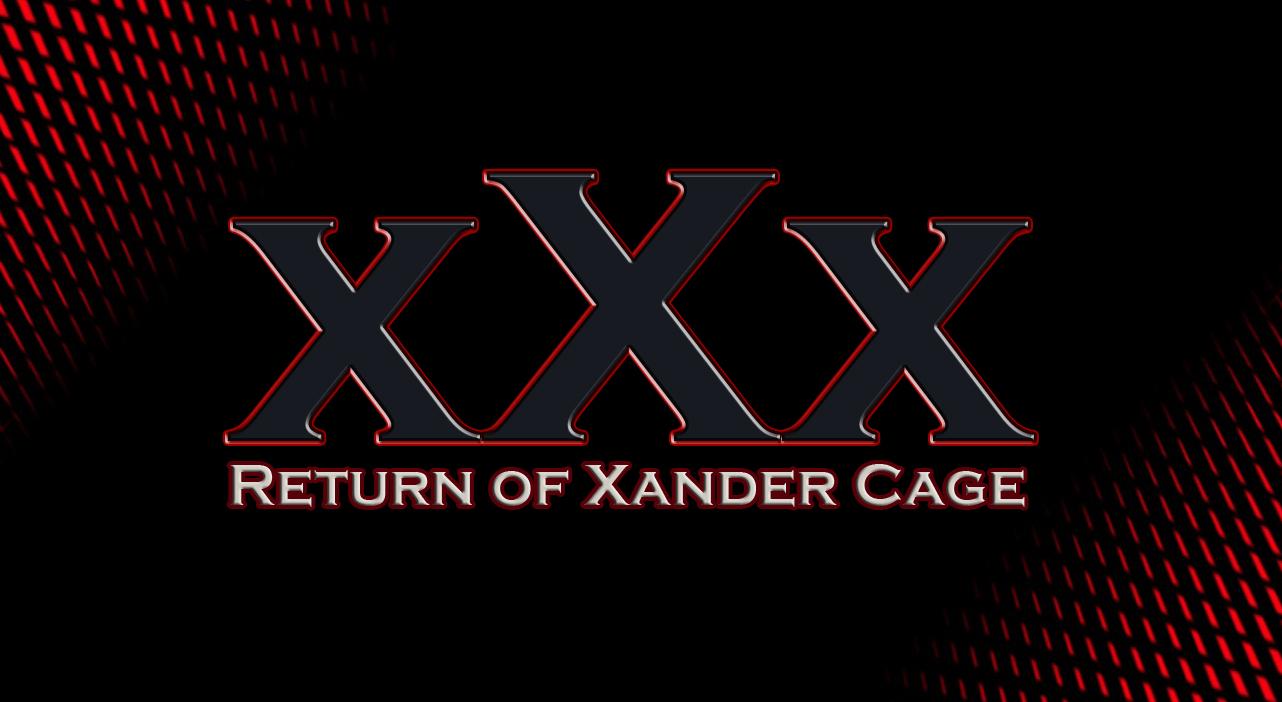 Xxx Return Of Xander Cage - Film - Film Ifokus-5907